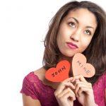 Metade das mulheres mantém um homem de reserva caso a relação atual acabe!