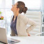 Truque para acabar com as dores de costas em apenas 60 segundos! Muito eficaz!