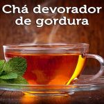"""Já conheces o chá """"Devorador de Gordura""""? Faz milagres! Até 6kg em 1 mês!"""