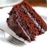 Queres perder peso? Come bolo de chocolate ao pequeno-almoço!