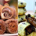 10 Receitas simples com Nutella que todos os viciados vão adorar!