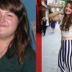 Ela perdeu 45kg depois de mudar três coisas na sua vida! Tu também o consegues!