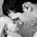 O teu filho seguirá o teu exemplo, não o teu conselho!