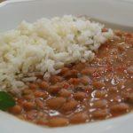 Dieta do arroz com feijão! Vais emagrecer 3 Kg numa semana!