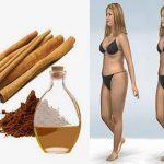 """Perde peso e elimina a gordura abdominal com esta """"milagrosa"""" receita caseira! Muito eficaz!"""