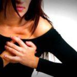 Enfarte nas Mulheres! Sintomas e precauções! É importante que os conheças e que estejas atenta!
