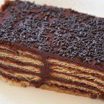 Esta é a receita do bolo mais fácil do mundo! E é mesmo delicioso!
