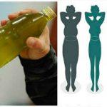 Toma esta bebida para substituir o jantar! Vais impressionar-te com a perda de peso!