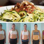 Nunca viste uma dieta igual a esta! Elimina a gordura e sem passar fome!