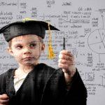 O gene de inteligência é transmitido pelas mães aos filhos! Está provado!