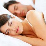 As mulheres precisam de dormir mais que os homens para manter um bom humor! Está provado!
