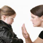 Tens um filho teimoso que te desobedece e desafia constantemente? Então tens que saber isto! É importante!