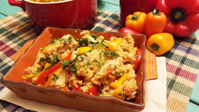 couscous bacalhau 2