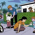 Não faças pelas crianças aquilo que elas conseguem fazer sozinhas!