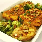 Vais ter que experimentar esta receita de bacalhau menos calórica e deliciosa! Todos vão adorar!