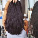 Receita caseira para fazer o cabelo crescer rápido e com volume!