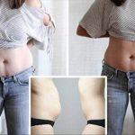 Nutricionistas garantem que se tomar esta receita todas as manhãs a gordura abdominal vai desaparecer!