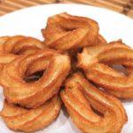 Apenas 4 ingredientes simples para criar este irresistível doce da cultura ibérica! Tão fácil e tão delicioso!
