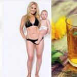 Apenas um copo desta bebida e consegues eliminar a gordura da barriga! São incríveis os benefícios!