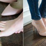 12 Truques com os sapatos que te vão facilitar muito a vida!