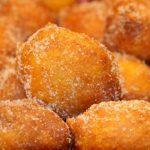 Sonhos de Natal – A verdadeira e tradicional receita! Ficam super deliciosos!