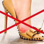 Desta forma vais evitar que aqueles sapatos que adoras te voltem a magoar nos pés! Vais desejar ter descoberto isto mais cedo!