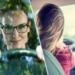 As Mulheres conduzem melhor que os Homens? Um estudo recente afirma que sim!