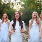 Quando as vozes destas 9 mulheres se juntaram… Algo de mágico e impressionante aconteceu!