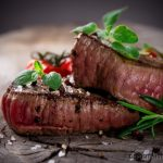 Aprende a preparar o melhor bife da tua vida! Absolutamente delicioso e suculento!