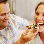 Depois de casar começaste a engordar? A culpa é do teu marido! Concluiu estudo.