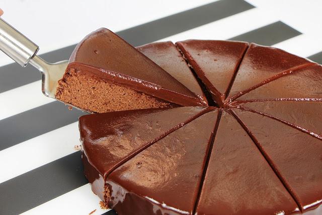 Aprenda a receita do melhor bolo de chocolate!!