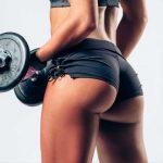 Saiba como conseguir uns glúteos perfeitos! 5 Exercícios para os defenir e aumentar