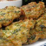 As melhores Pataniscas de Bacalhau que alguma vez vais provar! Deliciosas e fáceis de fazer!