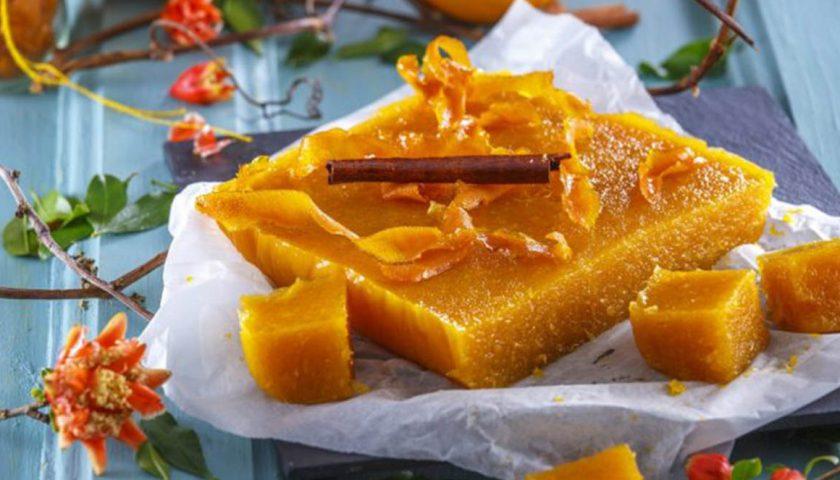 marmelada de laranja