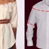 10 Maneiras para transformar camisas masculinas em roupas femininas cheias de estilo!