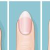O formato das unhas diz muito sobre a sua personalidade